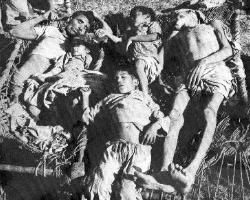 Genocide In Bangladesh