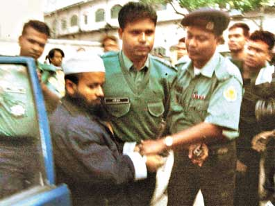 Mubarak Hussain