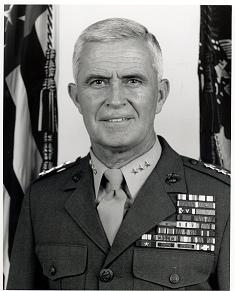 Lt. General (Ret.) Henry Stackpole